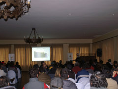 Seminar for producers